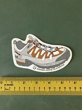 la sportiva climbing shoes Decal/sticker