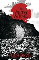 The Whitby Witches by Robin Jarvis 9781405285407 | Brand New | Free UK Shipping