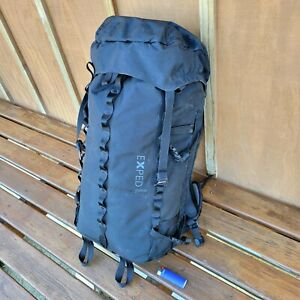 Exped Mountain Pro 30 Waterproof Backpack Dry Bag Alpine Rock Climbing Guide