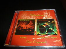 CD.BLOODROCK 72/73.PASSAGE/WHIRLWIND TONGUES. SUP HEAVY US LIKE GRAND FUNK.NEUF