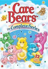CARE BEARS: COMPLETE SERIES - DVD - Sealed Region 1