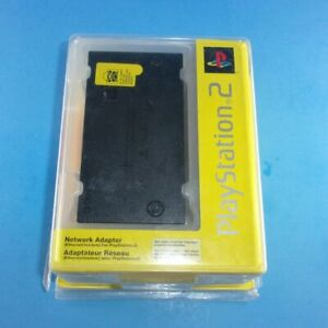 Playstation 2 (PS2) Network Adapter SCPH 10281 - NEW - Free Shipping