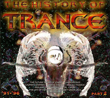 THE HISTORY OF TRANCE = Microbots/Garnier/Moby/FSOL/Snero...=2CD= groovesDELUXE!