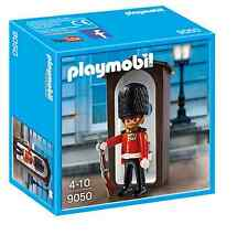 playmobil 4577 royal guards figures rare lot custom toys play Sealed New 9050