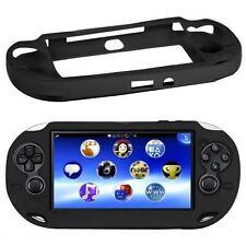 Étuis, housses et sacs noirs pour jeu vidéo et console Sony PlayStation Vita