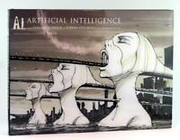 2009 A.I. Artificial Intelligence From Stanley Kubrick to Steven Spielberg HC DJ