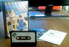 ~ VERY RARE ~ ULTRA CHESS by Aacksoft for the MSX 64
