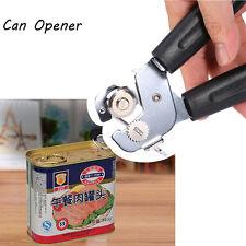 Ouvre-boîte 17.5cm x 5.3cm conserves universel cuisine Bar qualité professionnel
