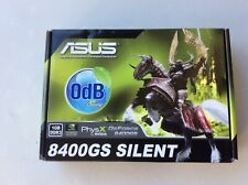ASUS Nvidia Graphics Card Geforce 8400GS 1GB