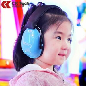Noise Cancelling Headphones Ear Plugs For Sleep Children Use Protection Earmuffs