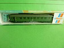 Roco Spur N 24250 Eilzugwagen 2. klasse der DB
