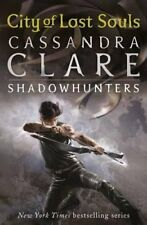 City of Lost Souls (The Mortal Instruments, Bo... by Clare, Cassandra 1406337609
