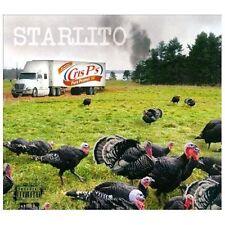 Audio CD: Fried Turkey, Starlito. Good Cond. . 848928072934
