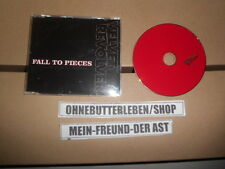 CD Rock Velvet Revolver - Fall To Pieces (1 Song) MCD BMG RCA