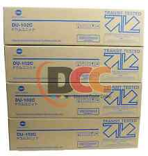 Lot of 4 DRUM UNITS FOR IKON CPP650 CPP660 CPP550 CPP560