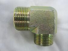 FS2500- 16MFS-12MFS 90 Degree Elbow Forg
