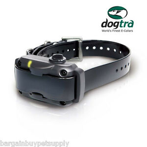 Dogtra No Bark Dog Collar with Accelerometer Bark Sensor Waterproof YS600