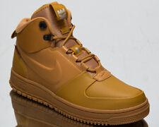 Nike Path Winter Men's Wheat Black Cinnamon Fall Autumn Lifestyle Boots Shoes