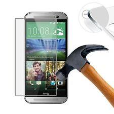 Film Verre Anti Casse Anti Rayure Protection Verre Trempé HD pour HTC 626/620