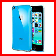Ultra Clear Transparent Gel Soft TPU Case Silicone Cover for Apple iPhone 5C