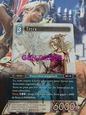 Carte FINAL FANTASY TERRA 1-046H
