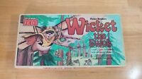 1983 Parker Brothers Wicket the Ewok Star Wars Return of the Jedi Board Game