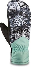 Dakine TRACER Mens Snowboard Ski Mitts Large Patches NEW 2019 Sample
