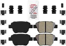 Disc Brake Pad Set-GLI Rear Autopartsource PTM1456