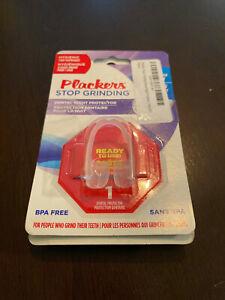 Plackers ~ Stop Grinding ~ Dental Night Guard Teeth Saver