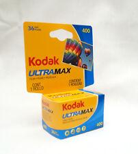 Pellicola Kodak Ultramax 35mm 400iso 36exp