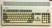 More details for commodore amiga a1200, tested & working, working hdd & fdd, psu+mouse+av lead
