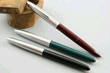 Hero fountain pens , set of 4
