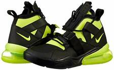Nike Air Force 270 Utility Men's Training Shoes AQ0572 001 Black Volt NIB $175
