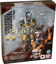 Bandai SHF Figuarts Kamen / Masked Rider Roborider MISB / transformers hot toys