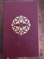 TRIAL OF CHARLES MANSON Bishop Gryphon Notable Leather 1971 Hardcover