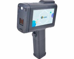 Handheld-Beschriftungsdrucker Industrie Handwerker Industriedrucker MP001-BPLUS