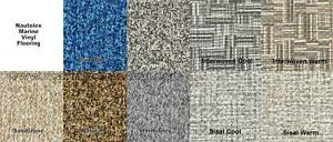 "Nautolex Marine Boat Vinyl Flooring 74"" wide SOLD BY THE FOOT-MANY COLOR CHOICES"