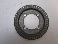 Honda CBR600 FAB 2011 2012 Rear ABS Ring / Speedo Pulser / Speed Sensor