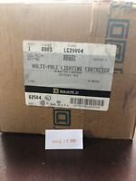 Square D Multi-Pole Lighting Contactor 8903 LG20V04 277V 2 Pole  20A