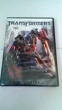 """DVD """"TRANSFORMERS EL LADO OSCURO DE LA LUNA"""" PRECINTADA MICHAEL BAY SHIA LABEUF"""