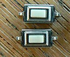 2 Interrupteurs Micro Microinterrupteur pour Nissan Nats 2 boutons Porte Clés