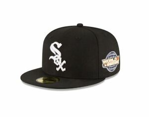 Chicago White Sox New Era 2005 World Series On-Field 59FIFTY Fitted Hat