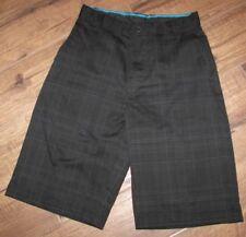 Boys Burnside Shorts - Size 14