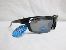 Columbia CBC30001 Dark Grey Polarized New Mens Sport Sunglasses
