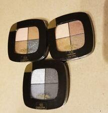 3 Loreal Paris Eyeshadow Pocket Palettes #104, 106, 110 FREE Shipping