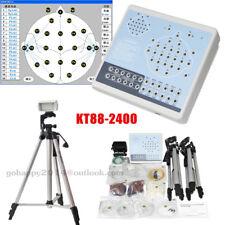 KT88-2400 Digital EEG E Mapping System 24 canali di EEG EMG Eog respiro
