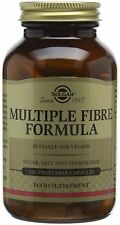 Solgar, Multiple Fibre Formula Vegetable Capsules, 120