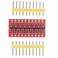 1Pc 8 Channel I2C IIC logic level converter module bi-directional for Arduino NT