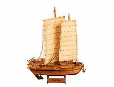 Gageodo Ship 1/50 Wooden Model Construction Kit 3D Woodcraft by YongModeler