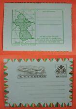 Dr Who Guyana Aerogramme Unused C216033